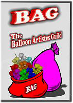 The Balloon Artistes Guild