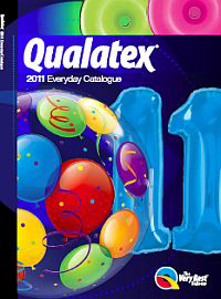 Qualatex Catalogue
